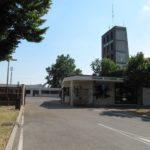 Mantova: Riparazione impianto climatizzazione Sede Vigili del Fuoco Viadana