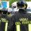 UIL PA VVF Toscana: Proclamazione dello stato di agitazione