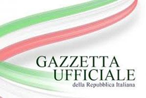 Gazzetta Ufficiale UILPA VVF Rinnovo contratto