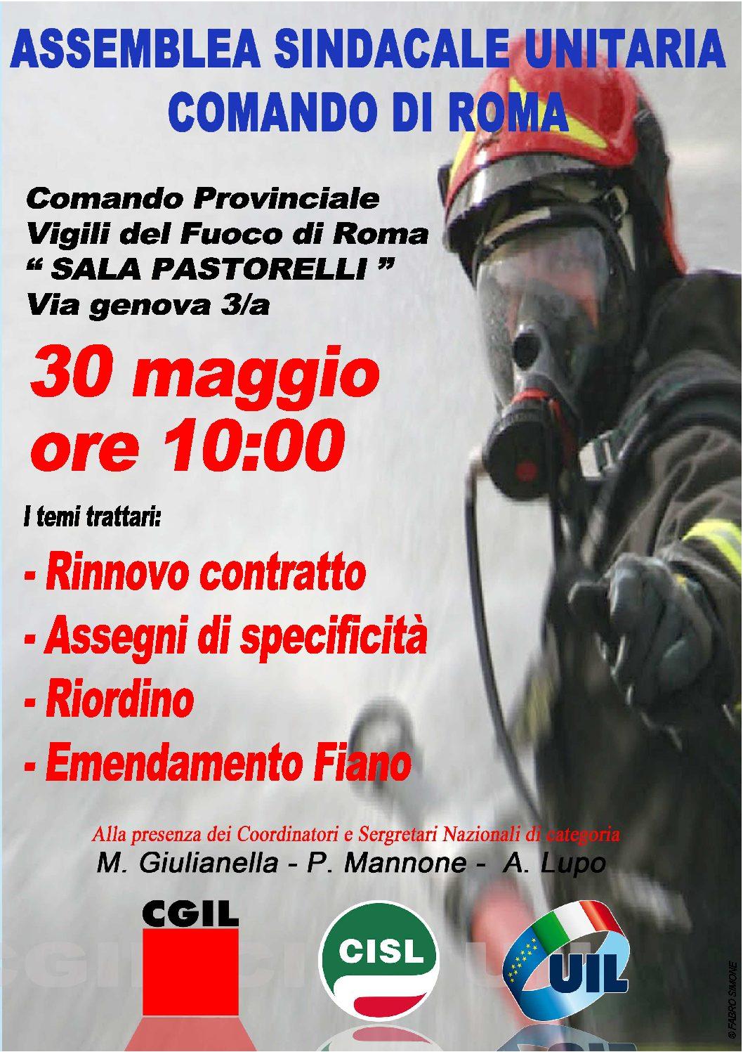 Volantino-4.psd-1-pdf Roma: intervento UILPAVVF assemblea unitaria