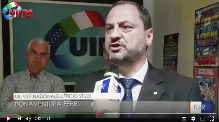 Intervista a Bonaventura Ferri