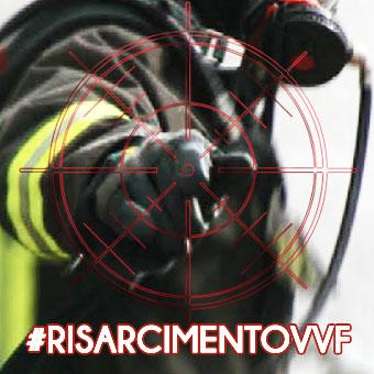 #risarcimentovvf