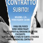 VOLANTINO-CONTRATTO-150x150 Udine: scioperano gli addetti alla mensa, Vigili a digiuno
