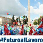 futuro-al-lavoro-150x150 #FuturoalLavoro - Manifestazione Nazionale