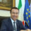 Saluto del Sig. Sottosegretario di Stato Sen. Stefano Candiani