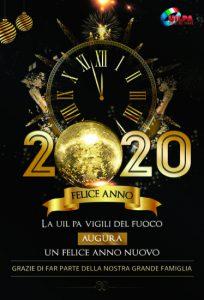 AUGURI-2020-204x300 Felice Anno Nuovo dalla Uil PA Vigili del Fuoco.