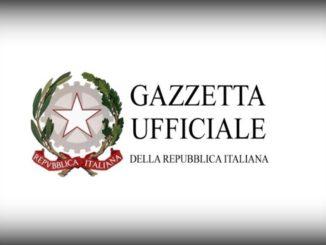 Gazzetta-Ufficiale-326x245 PUBBLICATI IN GAZZETTA UFFICIALE DEL 18-06-2020 I REGOLAMENTI RECANTI MODALITÀ' DI SVOLGIMENTO DEI CONCORSI PUBBLICI