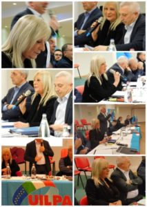PSX_20200210_190807-213x300 Prima giornata di lavori del Consiglio Nazionale Uil PA VVF